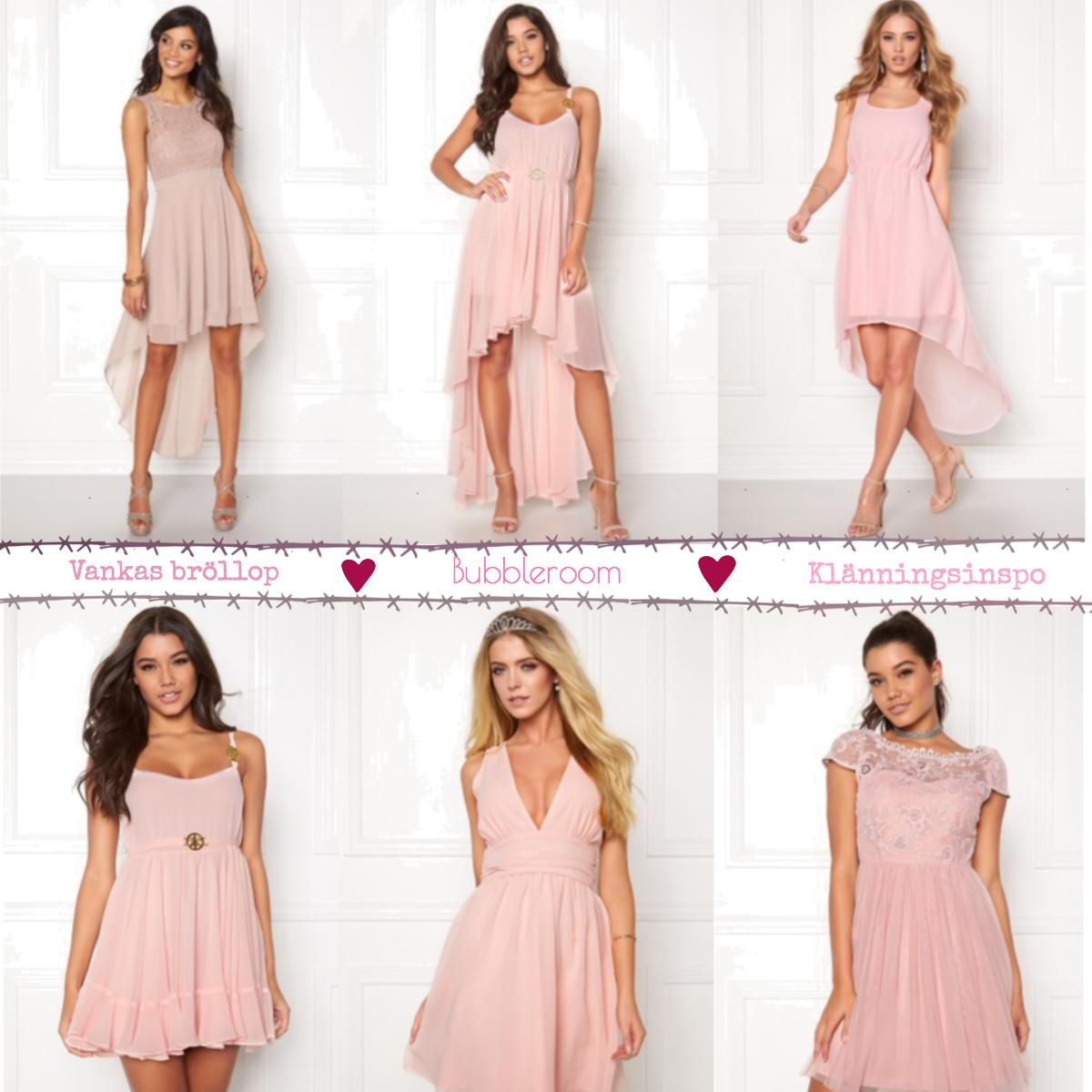 ida sjöstedt shady dress pink