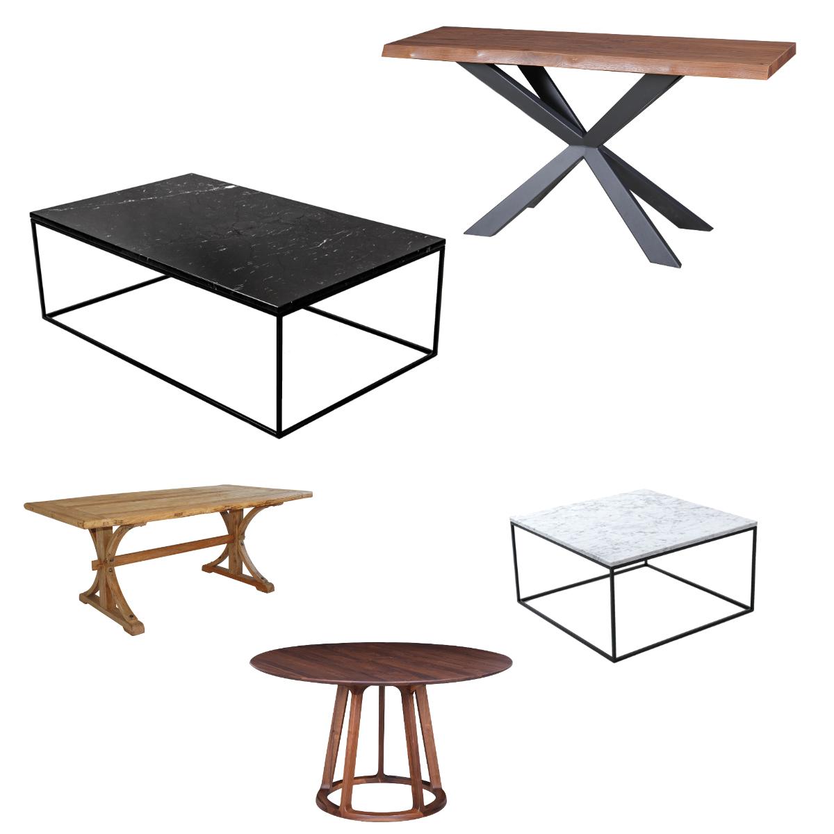 Billiga köksbord Köp ett köksbord billigt och med fri